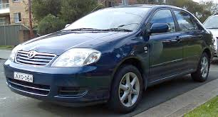 Extraordinary 2004 Toyota Corolla Has Toyota Corolla Le on cars ...