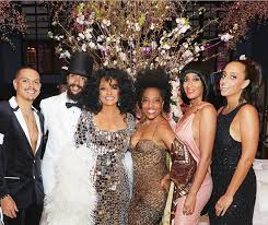 The youngest of diana ross' children is enjoying a successful career as an actor. Diana Ross S Five Kids Fun Facts And Adorable Family Photos