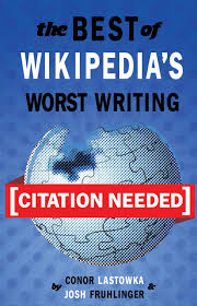 Books Citation Needed