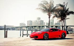 black ferrari f430 wallpaper. full hd images ferrari f430 04 mb black wallpaper
