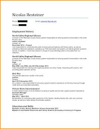 11 12 Ats Optimized Resume Template Loginnelkrivercom