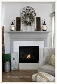 paint marble fireplace auction decorating surround painted mantels white brick the range electric fires gas fire installation pellet insert floating mantel