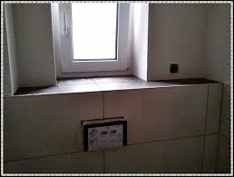 Fensterbank Innen Badezimmer
