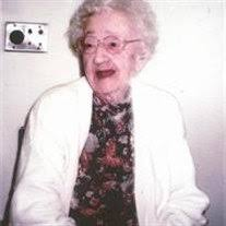 Obituary of Ida May Finch | Funeral Homes & Cremation Services | Be...