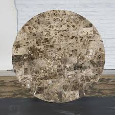 Marble Table Tops Round Black Granite Counter Height Round Table Bachmon Round Counter
