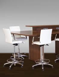 modern drafting chair. White Chrome Drafting Chairs Modern Chair G