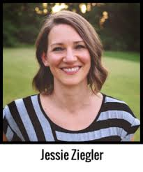 Jessie Ziegler – Honest Fabric
