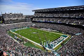 The eagles compete in the national football league (nfl) as a member club of the league's national football conference (nfc) east division. Eagles Covid 19 Stadium Policy 2020 Team To Allow Up To 7 500 Fans In For Week 6 Draftkings Nation