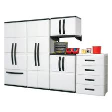 Resin Utility Cabinet Hdx Utility Cabinet Home Depot Best Home Furniture Decoration