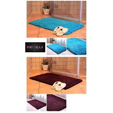 non slip soft bathroom shower bath mat doormat binlu