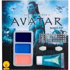 avatar navi avatar make up kit