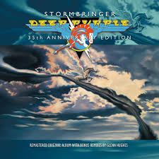 <b>Stormbringer</b> — <b>Deep Purple</b>. Слушать онлайн на Яндекс.Музыке