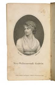 mary wollstonecraft shelley s ghost reshaping the  mary wollstonecraft 1759 1797 shelley s ghost reshaping the image of a literary family