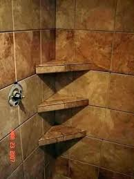 corner shower shelves tile ceramic tile corner shelf ceramic tile shower shelves tile shower corner shelves