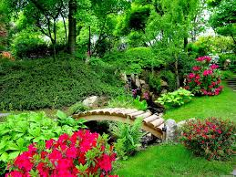 Small Picture Beautiful Nature Flowers Garden Widescreen 2 HD Wallpapers vinos