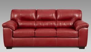 affordable furniture sensations red brick sofa. AUSTIN RED SOFA Affordable Furniture Sensations Red Brick Sofa N
