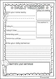 nd Grade Writing Worksheets   Free Printables   Education com