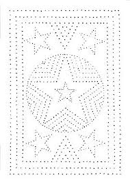 Tin Punch Patterns Magnificent Simple Tin Punch Patterns