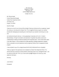 Example Letter Of Thanks Ks2 Lovely Resume Letter Thank You Reggie