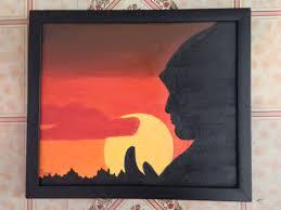 10 spectacular canvas painting ideas for beginners easy paintings beginners canvas painting home art decor 5169