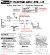 tekonsha envoy brake control wiring diagram images tekonsha envoy brake control manual wiring