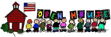 Image result for open house clip art free