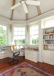 bay window desk bay window desk with oriental area rugs home office traditional and double hung bay window desk