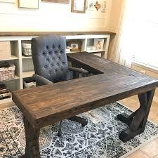 office diy ideas. Diy Office Desk Farmhouse Style Best Ideas On