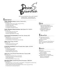 Font To Use For Resume Contemporary Fonts Used In Resume Pattern Documentation Template 48