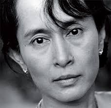 aung san suu kyi winner of the nobel prize and a burmese advocate aung san suu kyi winner of the nobel prize and a burmese advocate for