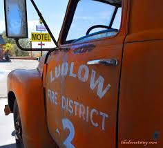 ludlow california more than ice cream and gasoline