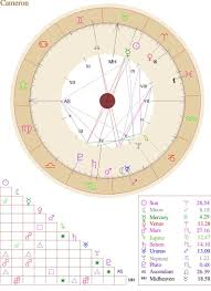 Complete Astrology Birth Chart Includes The Aspects The Planets Form With One Another And The Houses They Sit In