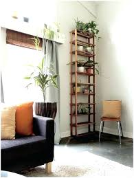 foyer shelf plant stands home depot plant stands indoor mission plant stand glass plant shelf for