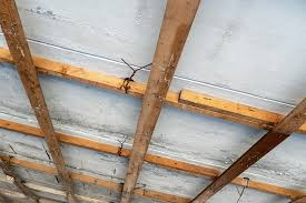 12 diffe types of basement ceilings