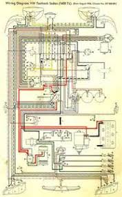 similiar 1958 vw bus wiring diagram keywords 1958 vw type 2 wiring diagram image wiring diagram engine
