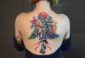 Tetování Na Rameno Pro ženy Růže