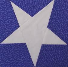 Star Pattern Quilt Inspiration Five Pointed Star