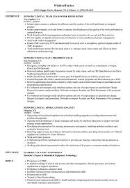 Pay For A Resumes Senior Clinical Resume Velvet Data Manager File Cover Letter