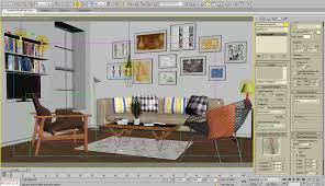 3ds Max Vray Interior Lighting Lighting Setting Up A Realistic Render With Vray And 3ds Max