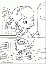 New Doc Mcstuffins Coloring Pages Free Coloring Page Free Coloring