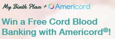Birth Plan Guide My Birth Plan Americord Sweepstakes Aims To Educate Expectant