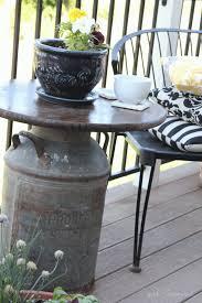 diy outdoor table. 22 Easy And Fun DIY Outdoor Furniture Ideas Diy Table T