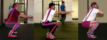 when i first started learning about how weight can improve athletic power squats were always mentioned as the king of lower body