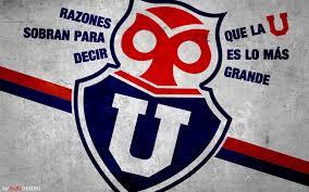 Calendario de partidos de la U (copa libertadores)
