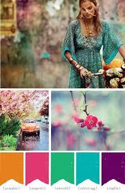 Room color combination