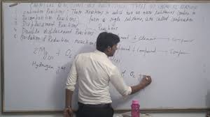 chemical reactions and equations class 10 part 13