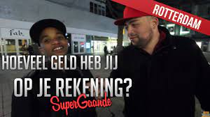 Ons succes? Wij zijn de Geer en Goor van de straat' | Rotterdam