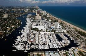 fort lauderdale international boat show yachts miami