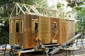 Small Picture Tiny House 2 Day 4 Tiny Home Builders