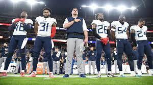 NFL plans Black national anthem 'Lift ...